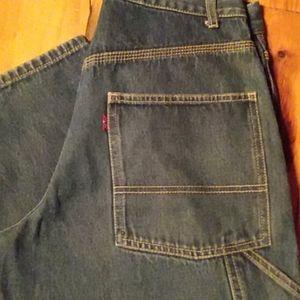 ❤️HP❤️ Levi's Carpenter jeans